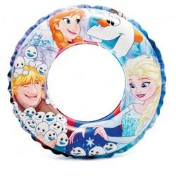 Nafukovací kruh - 51 cm