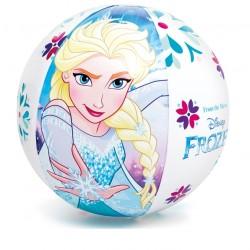Nafukovací plážový míč - 51 cm - Frozen