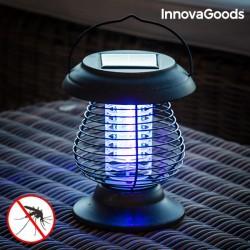 Solární pochodeň na lapání hmyzu SL-800 - InnovaGoods