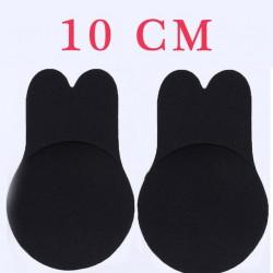 Neviditelná fólie na přizvednutí prsou - velikost 10 cm