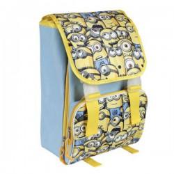 Školní batoh - Mimoni Family