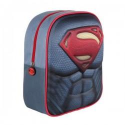 Batoh pro děti - 3D Superman 3406 - Superman