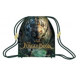 Taška na tělocvik a přezůvky - Kniha Džunglí