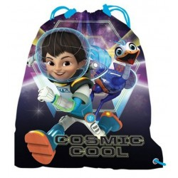 Taška na tělocvik a přezůvky - Malý kosmonaut