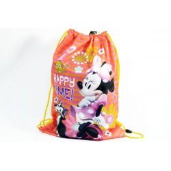 Taška na tělocvik a přezůvky - Minnie Happy