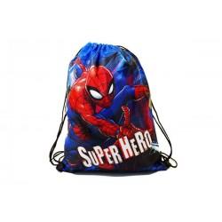 Taška na tělocvik a přezůvky - Spiderman - BENIAMIN