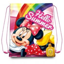 Taška na tělocvik a přezůvky - Minnie Summer - Euroswan