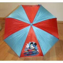 Deštník - Mickey na skatu