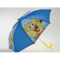Vystřelovací deštník - SpongeBob