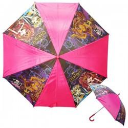 Vystřelovací deštník - Monster High - 13 přání