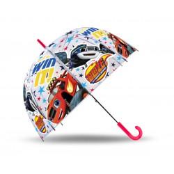 Průhledný deštník - Blaze