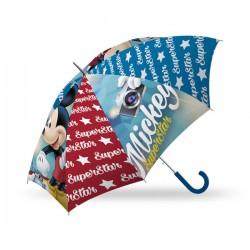 Deštník - Mickey SuperStar