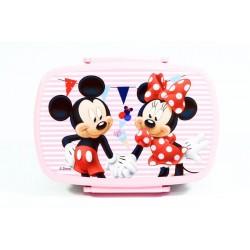 Box na svačinu - Mickey a Minnie - BENIAMIN