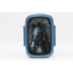 Box na svačinu Nice and Pretty - kůň - BENIAMIN