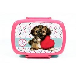 Box na svačinu - Sweet Pets - pejsek - BENIAMIN