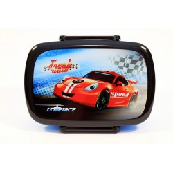 Box na svačinu - Závodní Auto - BENIAMIN