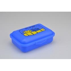 Svačinový box TVAR - 14,5 x 9,5 x 5,5 cm