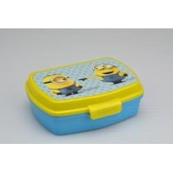 Svačinový box - 17,5x14x5,5 cm - BANQUET