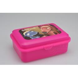 Svačinový box TVAR - 17,5x13x7 cm - Lichožrouti