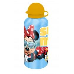 Aluminiová lahev na pití - Minnie Splash - 500 ml