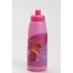 Lahev na pití - Trollové Poppy - 470 ml