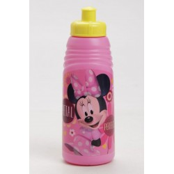 Lahev na pití - Minnie Mouse - 470 ml