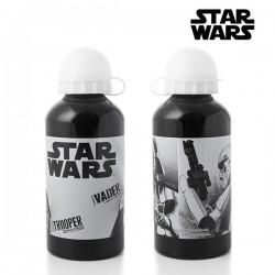 Aluminiová lahev na pití - Star Wars - 500 ml