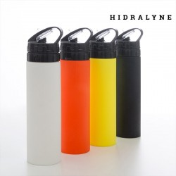 Sportovní silikonová lahev Hidralyne - 550 ml