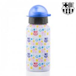 Aluminiová lahev FC Barcelona - 300 ml