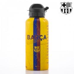 Aluminiová lahev na pití - FC Barcelona se slovy hymny - 500 ml