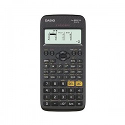 Kalkulačka FX-82 SPX - černá - Casio