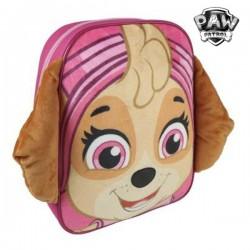 Batoh pro děti - Tlapková Patrola 4638 - růžový