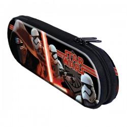 Kovový penál - Star Wars VII
