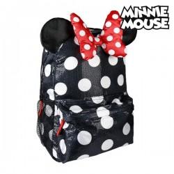 Školní batoh - Minnie Mouse 1940 - černý