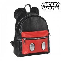Dětský batoh - Mickey Mouse 75582 - černočervený