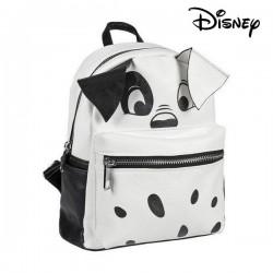 Dětský batoh - Disney 75605 - bílý