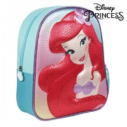 Batoh pro děti - 3D Princesses Disney 72442