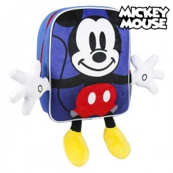 Batoh pro děti - 3D Mickey Mouse 78353
