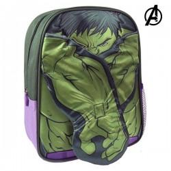 Batoh pro děti - 3D Hulk - The Avengers 78438