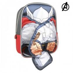 Batoh pro děti - 3D Thor - The Avengers 78452