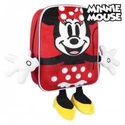 Batoh pro děti - 3D Minnie Mouse 78469
