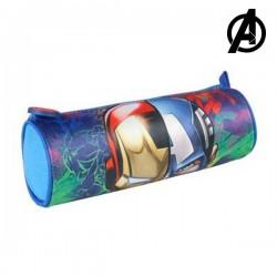 Válcový penál - The Avengers 8621