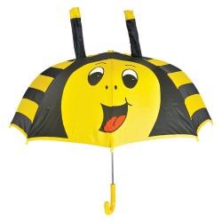 Dětský deštník - Včela - Junior Knows