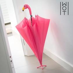 Deštník na noze - Plameňák - Wagon Trend