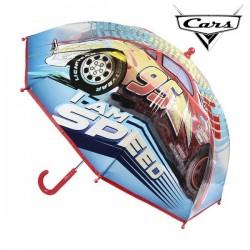 Deštník ve tvaru kupole - Cars 8672