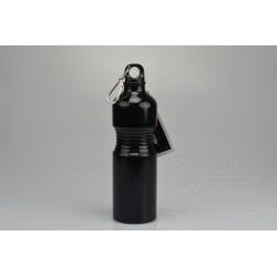Sportovní hliníková láhev REDCLIFFS - 750 ml - černá