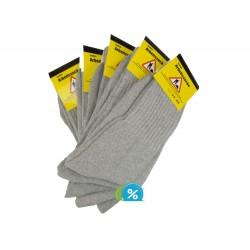 Pracovní ponožky Virgina LD-9018 - 5 párů