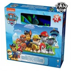 Dětské puzzle - Tlapková Patrola 9474 - 26 dílků