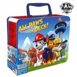Dětské puzzle - Tlapková Patrola 9603 - 24 dílků