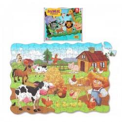 Dětské puzzle 119562